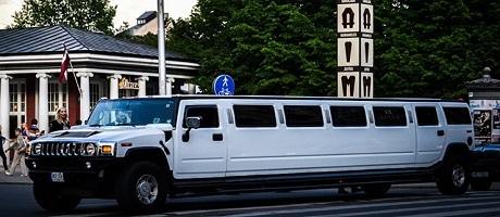 H2 Hummer, Riga