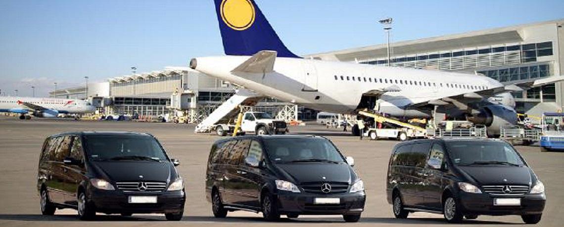 Airport Pickups 247