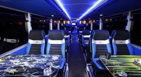Party Bus Prague