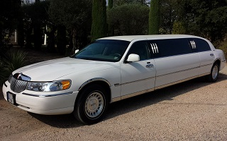 Lincoln Town Car, Barcelona