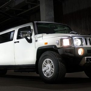Hummer – Still King of the Road