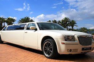 Chrysler Limousine, Alicante