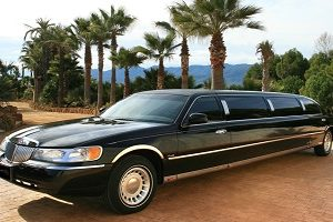 Lincoln Town Car Limousine, Alicante