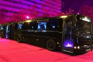 Party Bus XL, Madrid