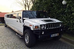 Hummer Limousine, Porto