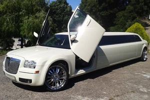Chrysler Limousine, Porto