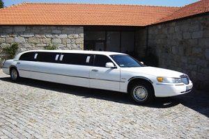 Town Car Limousine, Lisbon