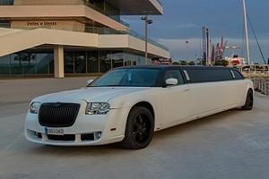 Chrysler Limousine, Valencia